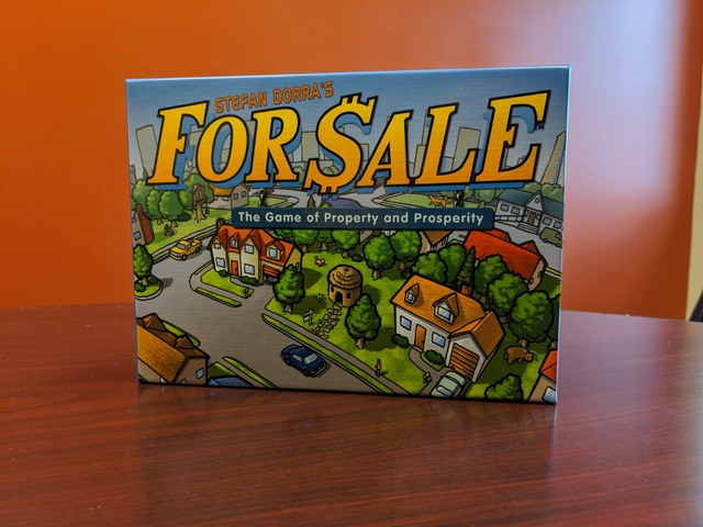 for sale review