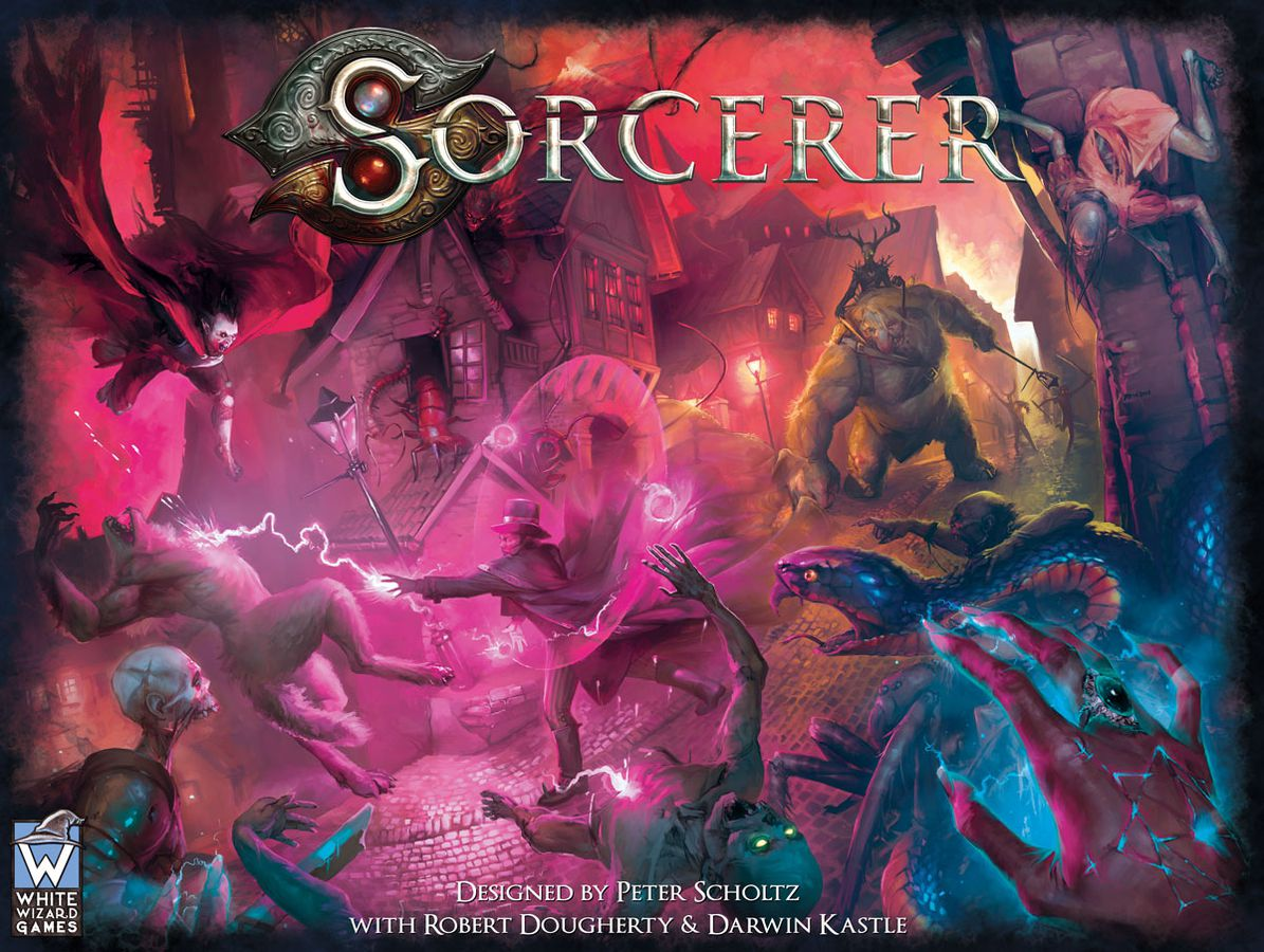 sorcerer review