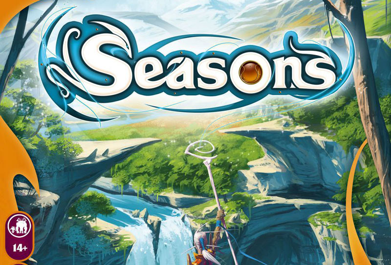 seasons board game review