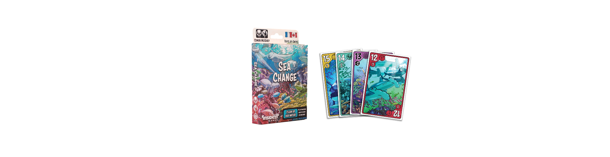 Sea Change Pre-Order Now Open!